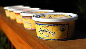 Soringhart Hummus